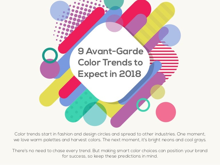 Prime 9 Avant Garde Color Trends To Expect In 2018 Download Free Architecture Designs Scobabritishbridgeorg