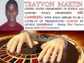 911 CALL FROM GEORGE ZIMMERMAN - THE BRUTAL MURDER OF TRAYVON MARTIN