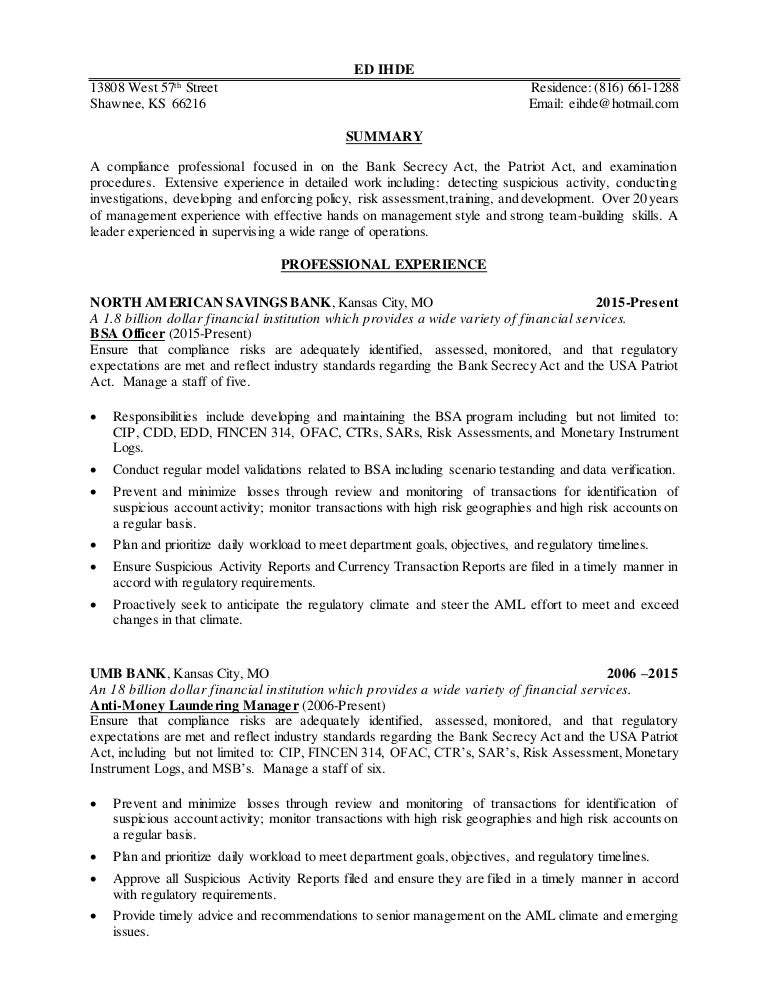Game Warden Resume Examples - A Good Owner Manual Example •