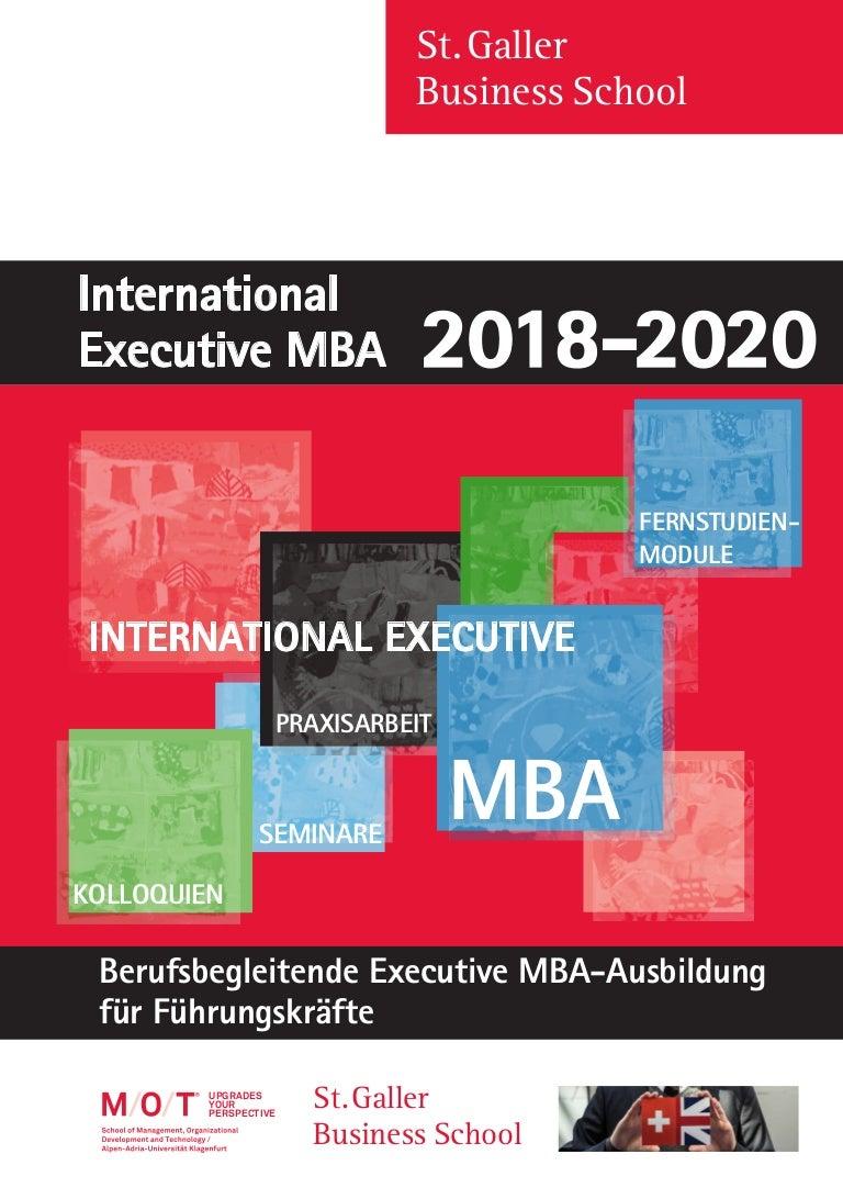 Tolle Lebenslauf Für Executive Mba Programm Ideen - Beispiel ...