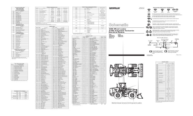 938 g electrical systems rh slideshare net Chevy Fuse Box Diagram GMC Fuse Box Diagrams