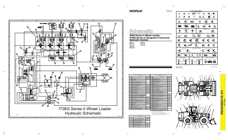 caterpillar d3 hydraulc schematics - wiring diagram cat d5g wiring diagram