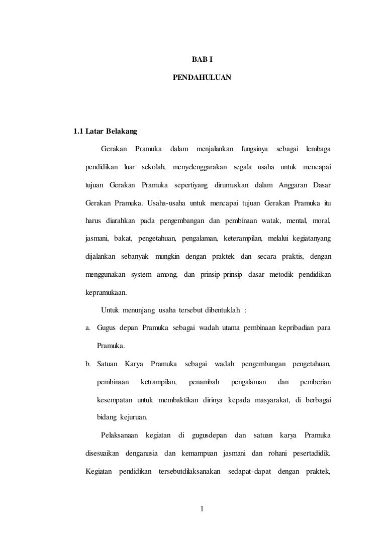 95143433 Makalah Pramuka