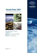 Global Risk Report 2007