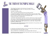 Once Upon Planet Nog: The Truth of the Purple Walls