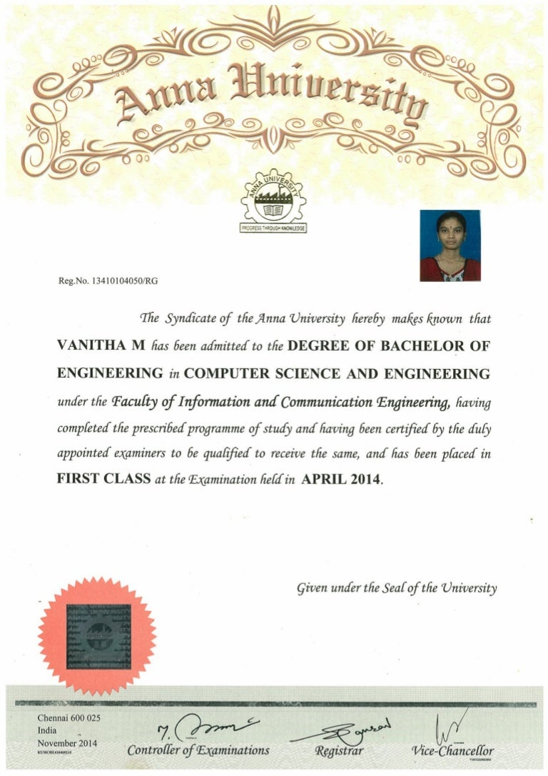 Degree certificate 1betcityfo Images