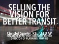 "Remix Conference 2015—Christof Spieler, ""Selling the Vision for Better Transit"""
