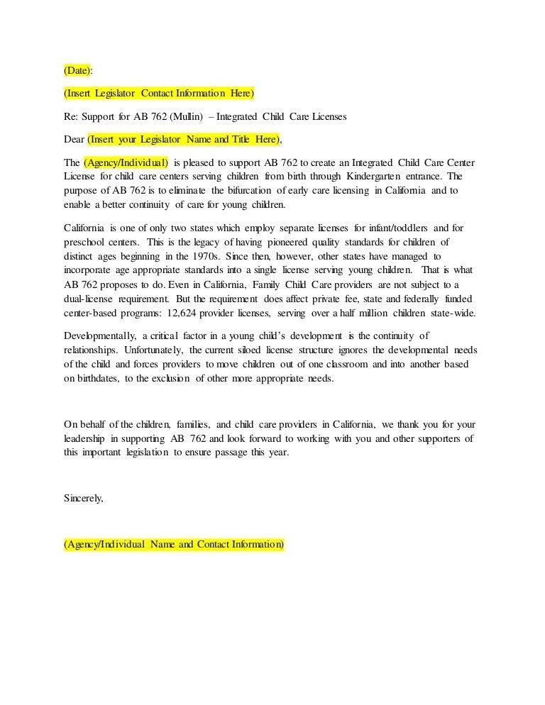 Sample Letter Of Support For Individual from cdn.slidesharecdn.com