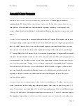 contextual essay