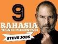 9 Rahasia Teknik Presentasi Steve Jobs by Presentasi.net