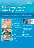 Sydney Water Saving Water Had Never Been So Easy