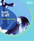 Sydney Water  Turn It Off Every Drop Counts