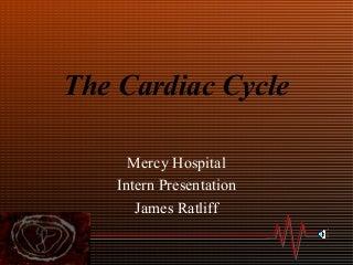 'cardiac cycle' on SlideShare