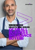 Winning The Hearts And Minds Of Small Business Insurance Buyers