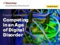 A.T. Kearney Competing in an Age of Digital Disorder