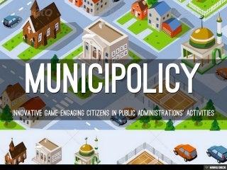 Municipolicy