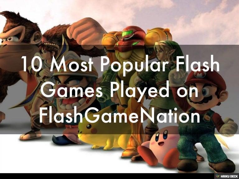 Flash Games.Com