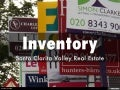 Santa Clarita real estate Inventory 11.12.2014
