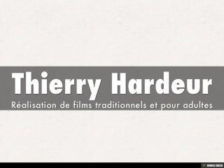Thierry Hardeur