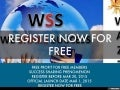 FREE PROFIT FOR FREE MEMBERS  SUCCESS SHARING PHENOMENON  REGISTER BEFORE MAR 30, 2015  OFFICIAL LAUNCH DATE MAR 1, 2015  REGISTER NOW FOR FREE  http://www.wesharesuccess.com/?refid=7afe7cea
