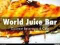 World Juice Bar