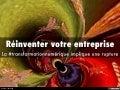 Réinventer votre entreprise