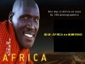 A Day in the Life of Africa