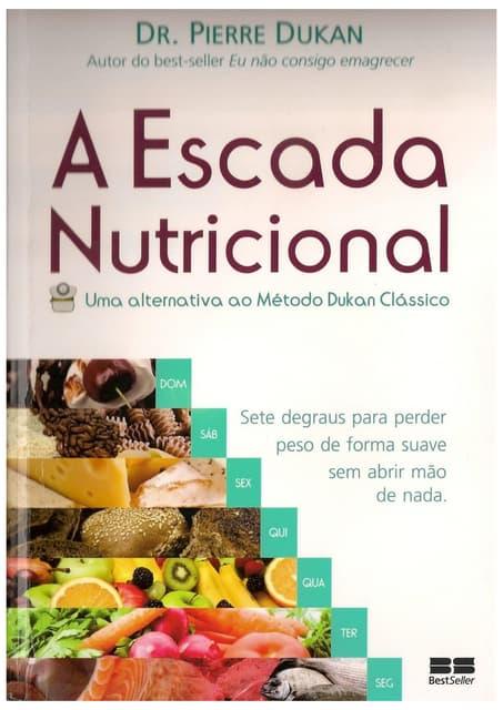 A escada-nutricional-parte 1