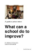 A guide-to-school-reform-booklet-build-the-future-education-humanistic-education-compiled-by-steve-mc crea-and-mario-llorente