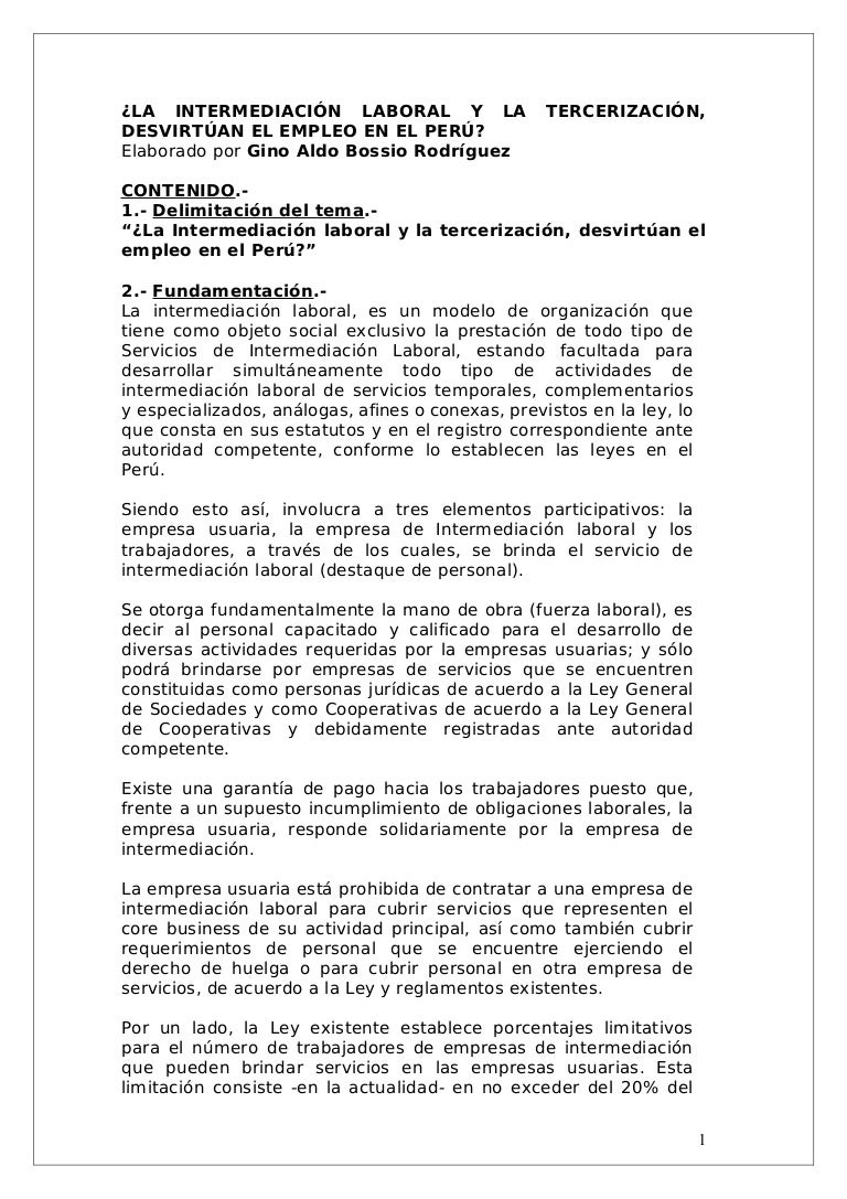 A la-intermediacion-laboral-y-tercerizacion-desvirtuan-empleo-peru