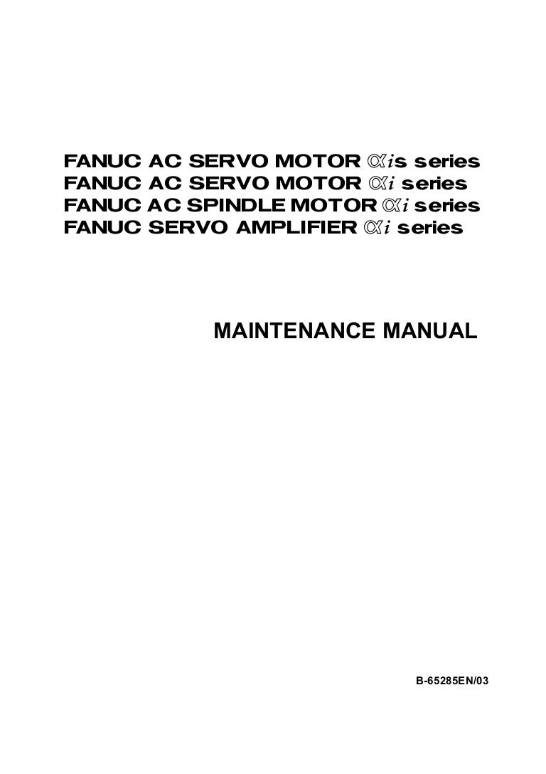 Wiring Diagram Fanuc Servo Motor Furthermore Trans Am A20 B 1003 009005a Ac Board Manual 1