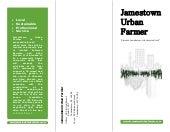 JUF Tri-fold Plain Text