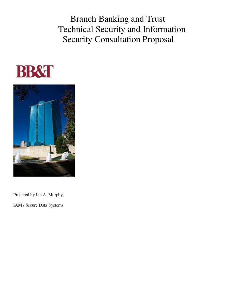 Rescued BB&T document 4