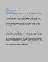 A2 plotter for plots printing- Plotten