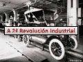 A 2ª revolucion industrial