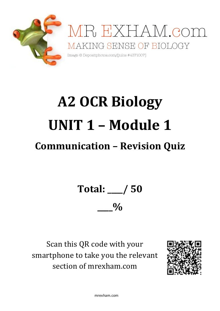 Edexcel chemistry coursework ums
