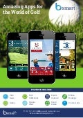 Apps for Golf PDF