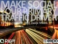 A4U Amsterdam - Make Social your Primary Traffic Source