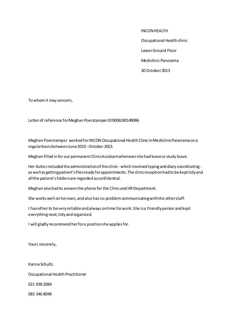 How To End A Business Letter In English Images  Reference Letter