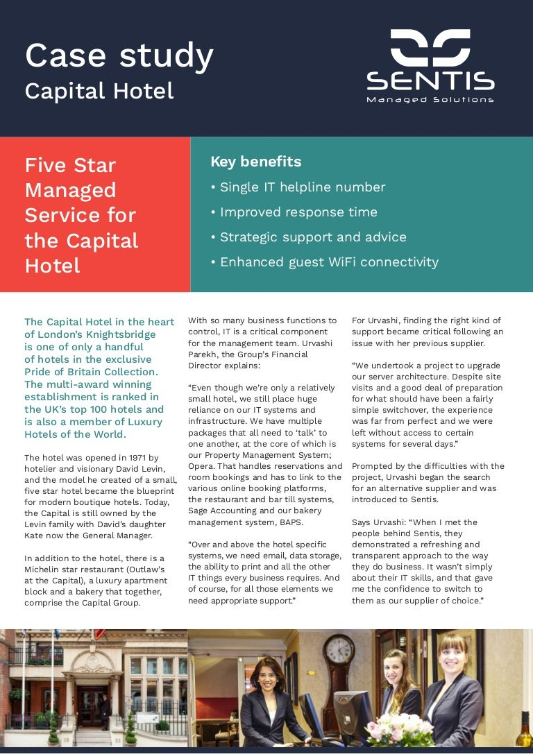 rosewood hotels case study essay Rosewood hotels and resorts (rosewood) is an organization that owns and manages a number of boutique and high end properties we will write a custom essay sample on rosewood hotels: case study specifically for you for only $1638 $139/page.