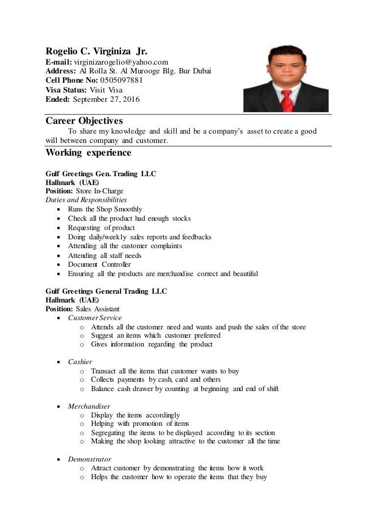 Jay Resume New