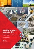 Vodafone M2M Adoption Barometer 2014