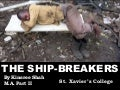 THE SHIP-BREAKERS