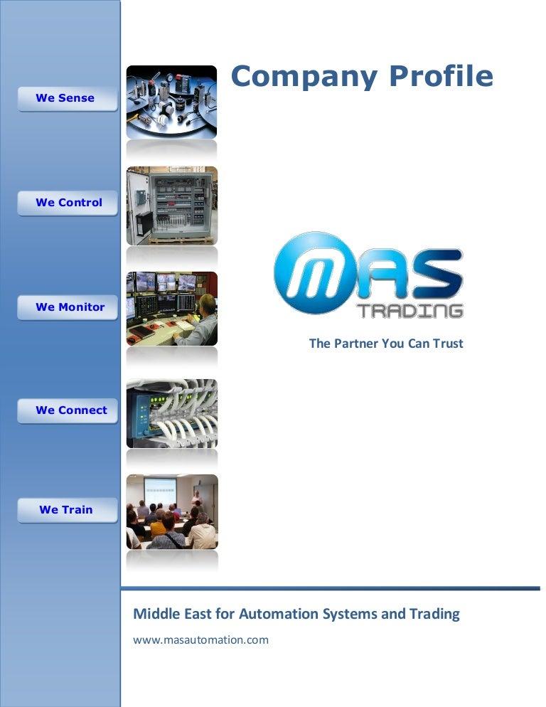 MAS Profile