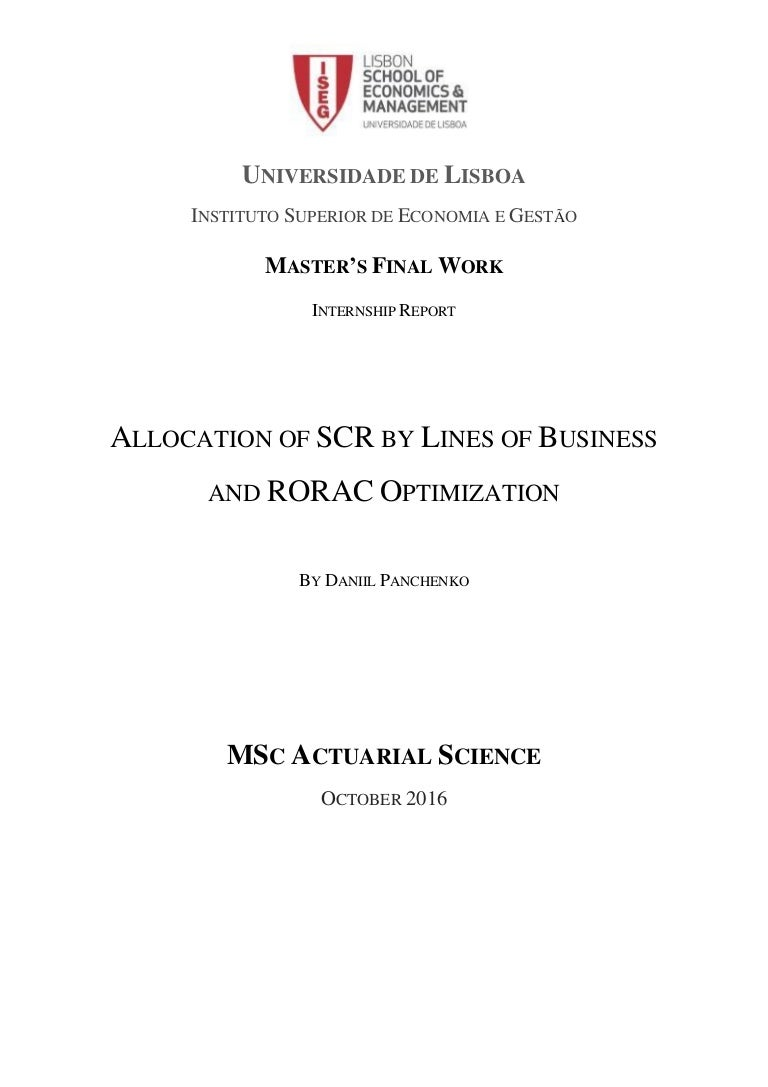 Scr allocation and rorac optimization robcynllc Image collections