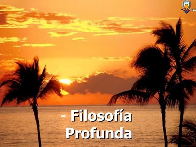 Aaa Proverbios Y Fotos   7 Filosofia