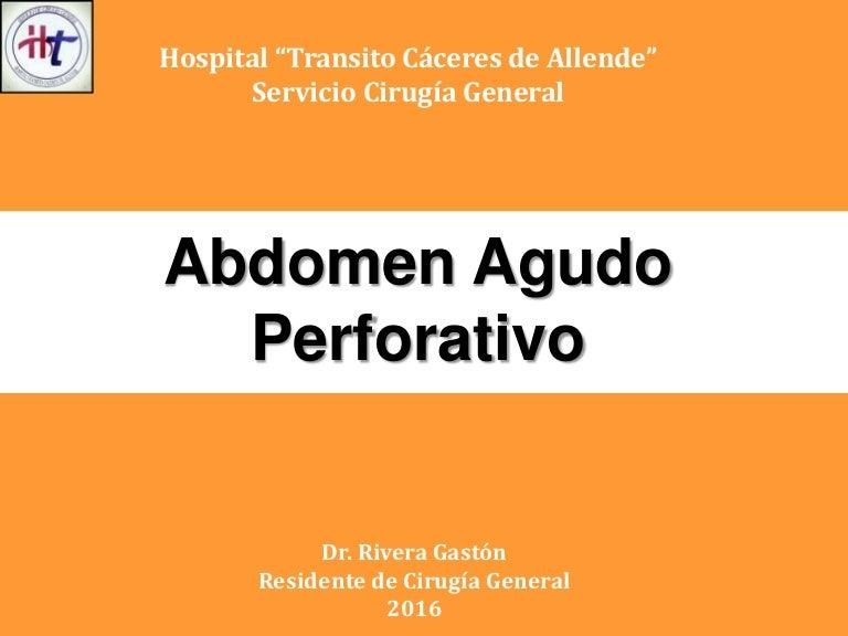 Ulcera Peptica Perforada Ebook