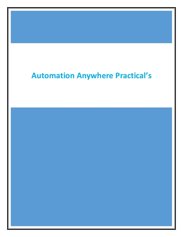 automation anywhere 9.0 license key