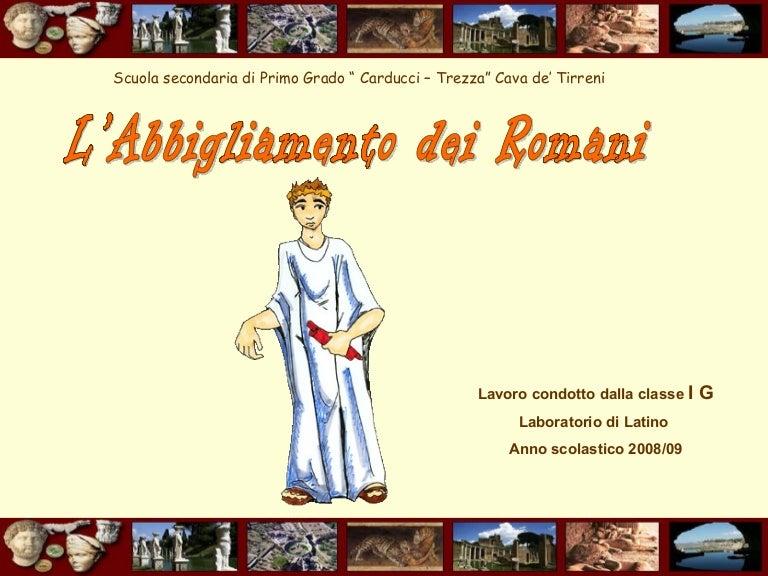 Abbigliamento dei romani for Immagini giraffa per bambini