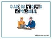 Abc Da Etiqueta Empresarial